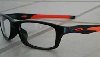 Gafas de vista Oakley