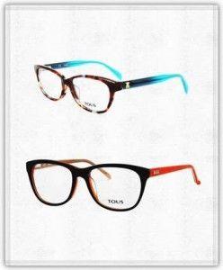 Gafas graduadas Tous
