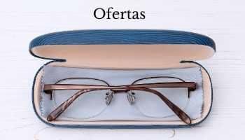 Oferta gafas graduadas