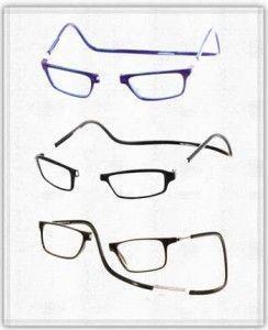 Gafas Clic