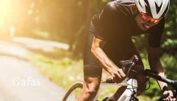 Gafas de ciclismo